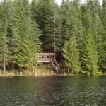 Two Goose Cabin - Alaskan Escape - Waterfront Fishing Cabins