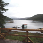 Ben's Point - Alaskan Escape - Waterfront Fishing Cabins